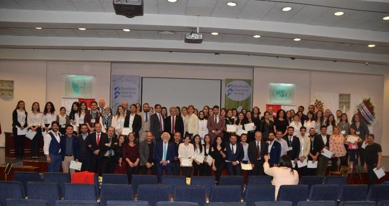 4. Ulusal Biyologlar Kongresi Tamamlandı