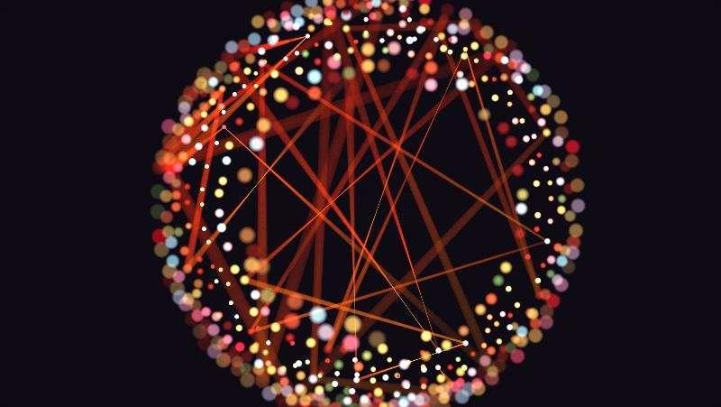 Matematik, Hücresel Bilince Işık Tutuyor