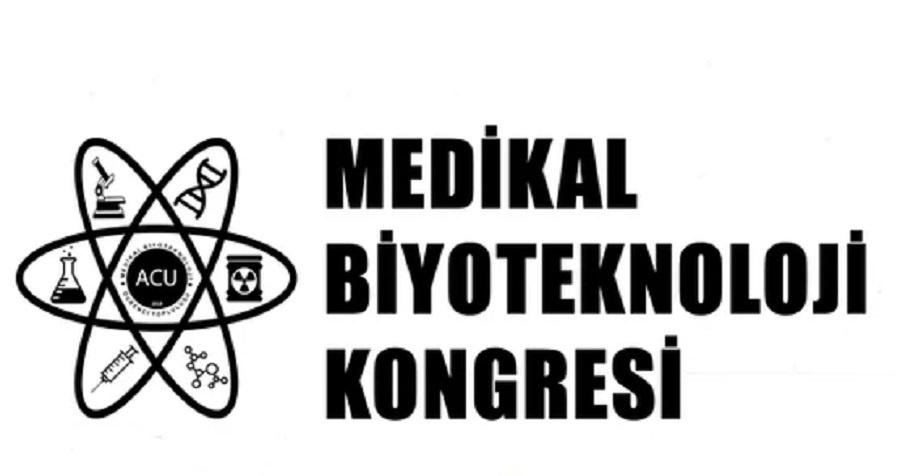 I. Medikal Biyoteknoloji Öğrenci Kongresi