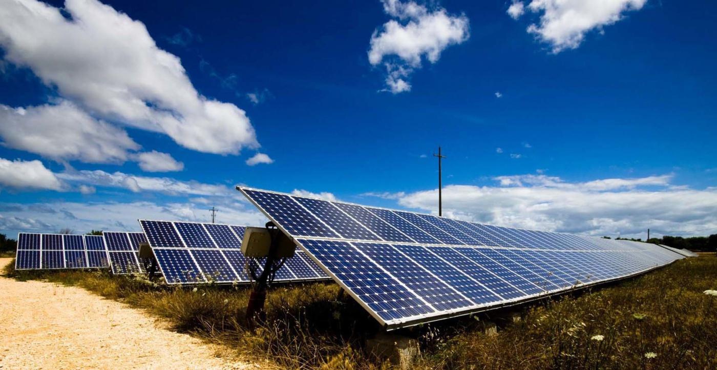 Güneş enerjisiyle elektrik üretiminde atılım: Yosunlardan bile elektrik üretimi