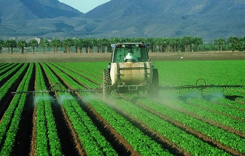 Tarım zararlılarla kimyasal pestisit olmadan mücadele