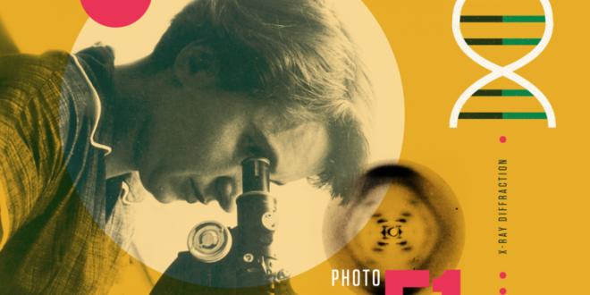 DNA'nın Bilinmeyen Kahramanı Rosalind Franklin