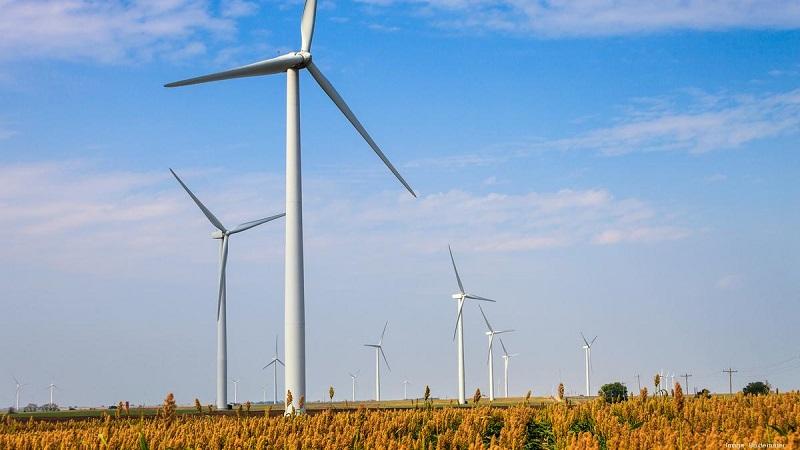 Küresel Isınma, Rüzgar Enerjisinin Verimini Düşürebilir