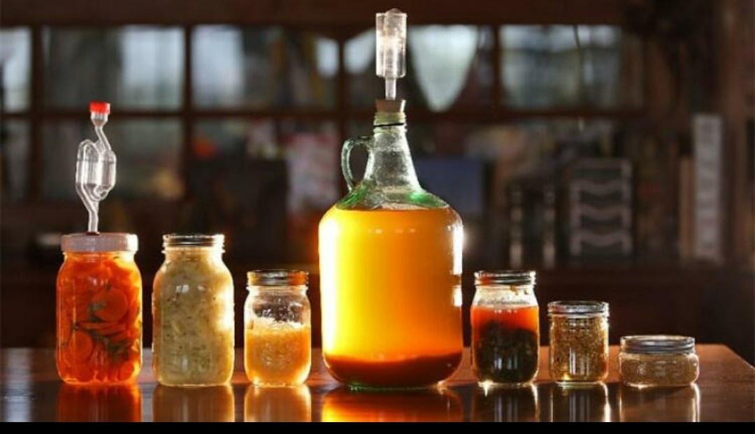 Fermente Etmek (laktofermentasyon =fermentasyon) Nedir ?