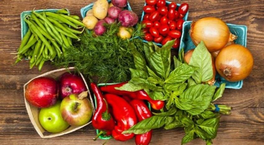 Neden Taze Sebze ve Meyve Yemeliyiz?