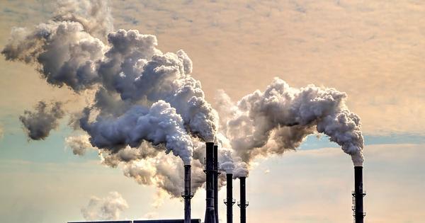 Hava Kirliliğine Neden Olan Gazlar Nedir