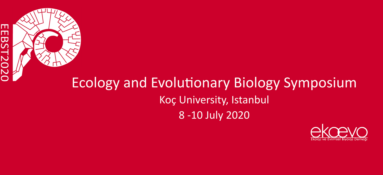 Ecology and Evolutionary Biology Symposium 8-10 July 2020