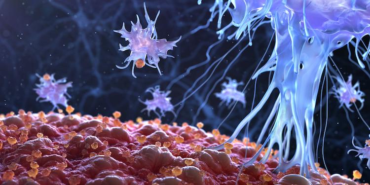 Tedaviye Cevap Vermeyen Kanserlerde CRISPR-Tasarımlı T Hücreleri
