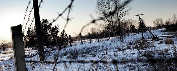 27. yılında Çernobil Nükleer Felaketi