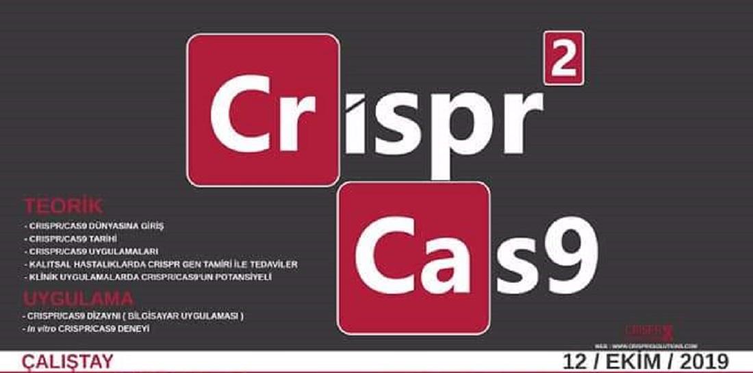 CRISPR Çalıştayı
