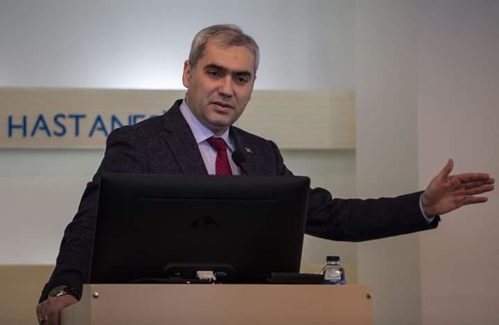 Türkiye'nin ilk kanser Faz 1 araştırma merkezi kuruldu.