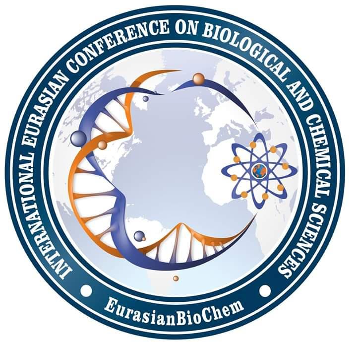 3. Uluslararası Avrasya Biyolojik ve Kimya Bilimleri Konferansı
