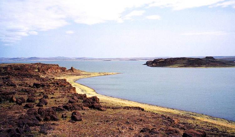 İnsanlığın Doğuşunu Anlatan Göl: Turkana
