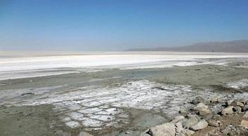 Tuz Gölünden Tuz Çölüne