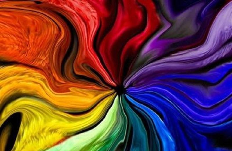 """Renklerin Gücü """"KROMOTERAPİ"""""""