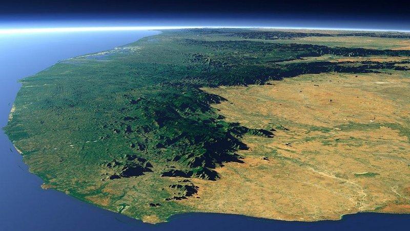 Yeryüzündeki levhalar nasıl harekete geçti?