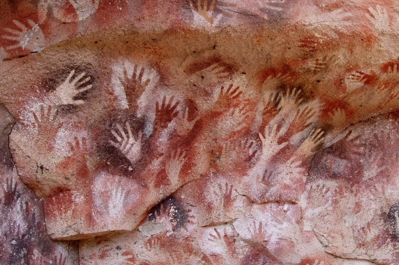 Eller Mağarası. C: Mariano/Wikipedia
