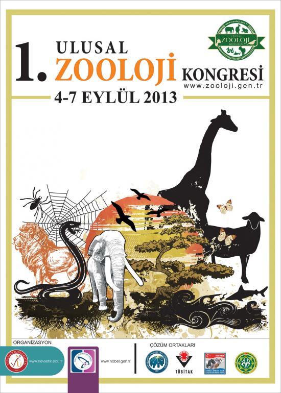 I.Ulusal Zooloji Kongresi